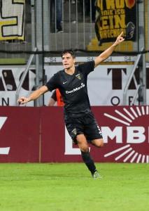 Alemannia Aachen - FC Hennef 05